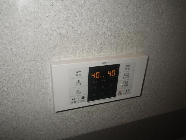 ノーリツ RC-B001 浴室リモコン