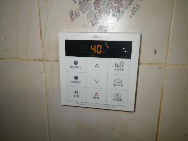 ノーリツ RC-B001 キッチンリモコン