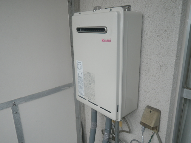 リンナイ RUX-A2010W-E 給湯専用