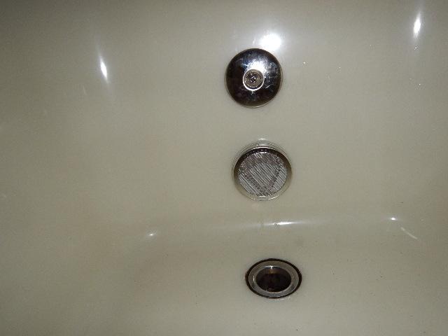 ガス給湯器据置型取替工事(神戸市)循環アダプター取付完了後