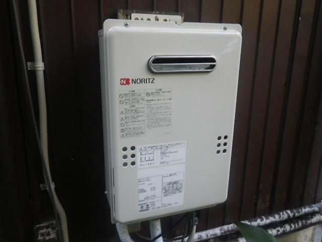 ノーリツ GQ-1639WS