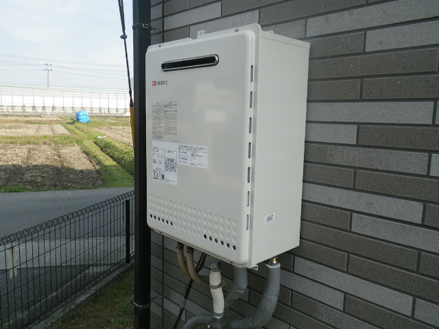 ノーリツ GT-2050SAWX-2 13A