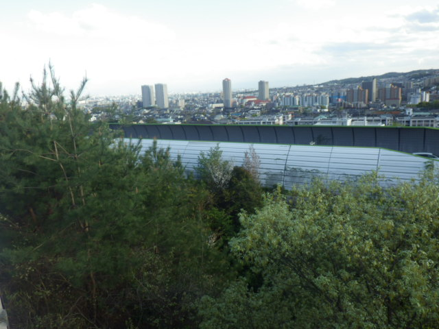 レンジフード取替え工事(宝塚市)